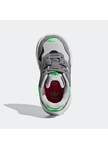 adidas Adidas Bebek Günlük Ayakkabı Db2822 Yung-96 El I Renkli